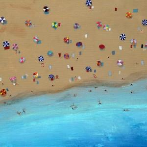 Δανάη Μεγγρέλη-pink sands