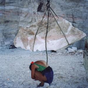 Αιμιλία Παπαφιλίππου-under the rock